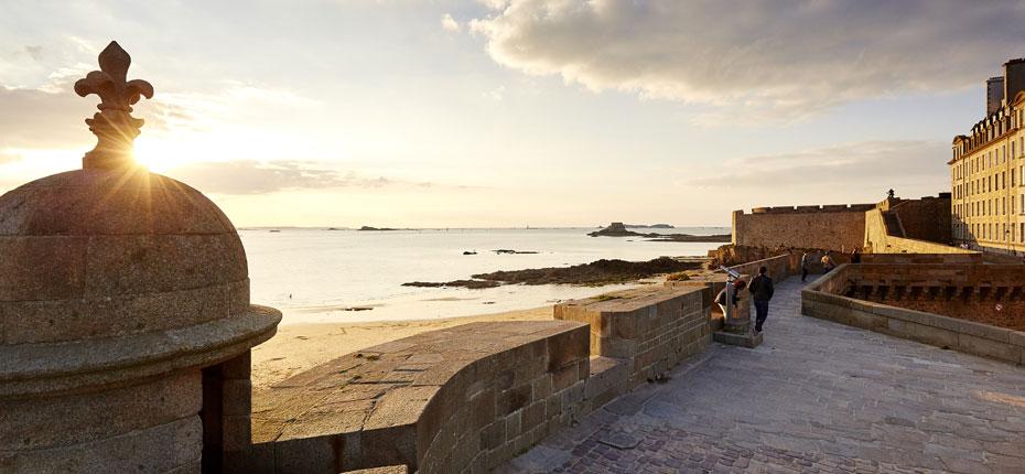 Venez en camping découvrir la Bretagne