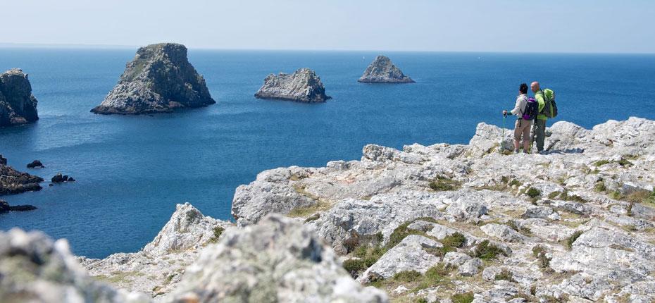 Découvrez Camaret sur Mer et ses magnifiques paysages de Bretagne
